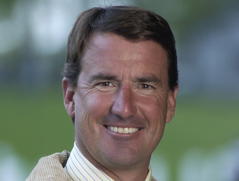 David O'Connor to Serve as U.S. Eventing Technical Advisor